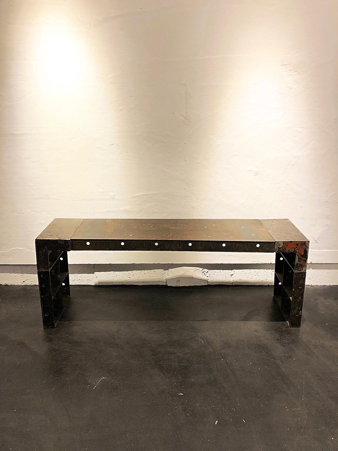 ディスプレイテーブル (小) W1200 D300 H450